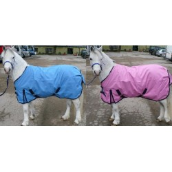 Turnout 600 Denier ripstop rainrug