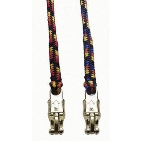 Ethno lead rope