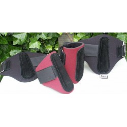 Tendon boots mini Shetland