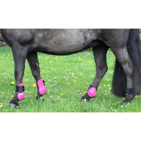 PU Leg protection set