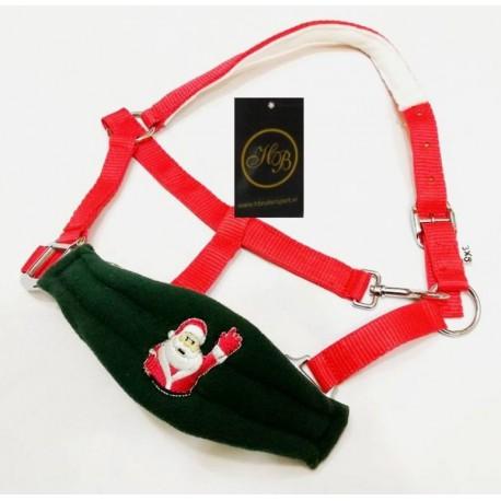 Santa Claus halster
