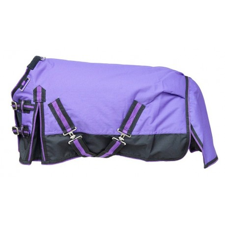 Outdoordeken Purple